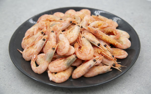 Northern Prawn Sashimi Grade